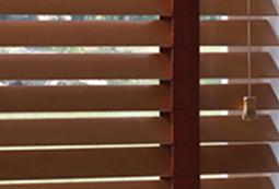 Geometric Custom Creative Window Coverings